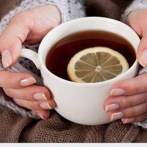 Lace & Lemon Tea Boutique
